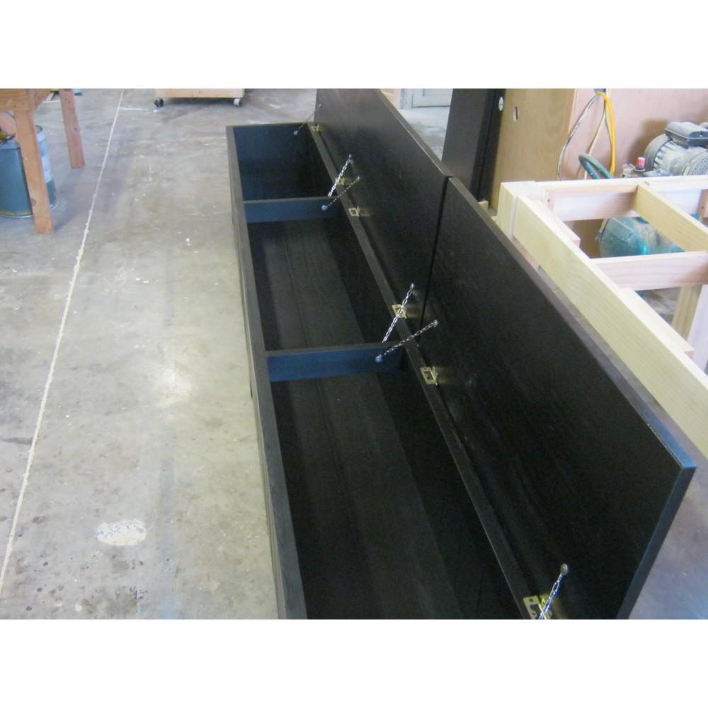 Custom Blanket Box(BK1)