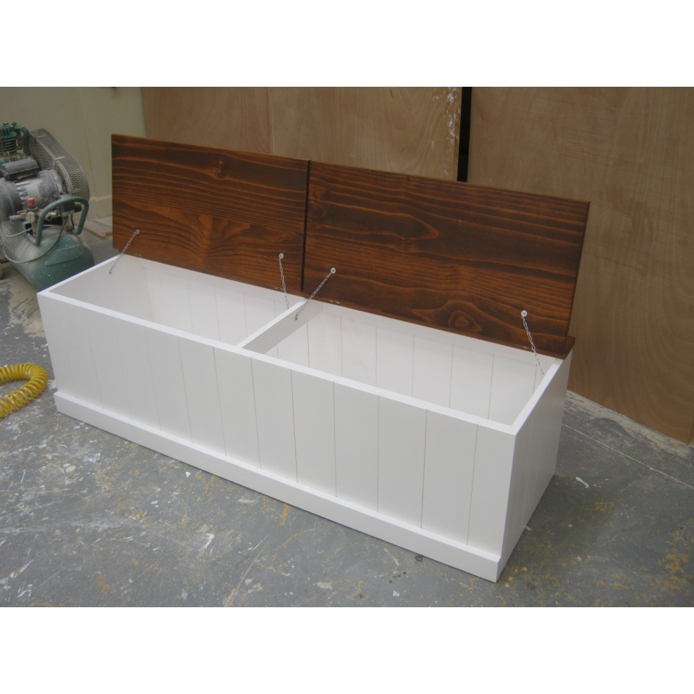 Custom Blanket Box(W+D)