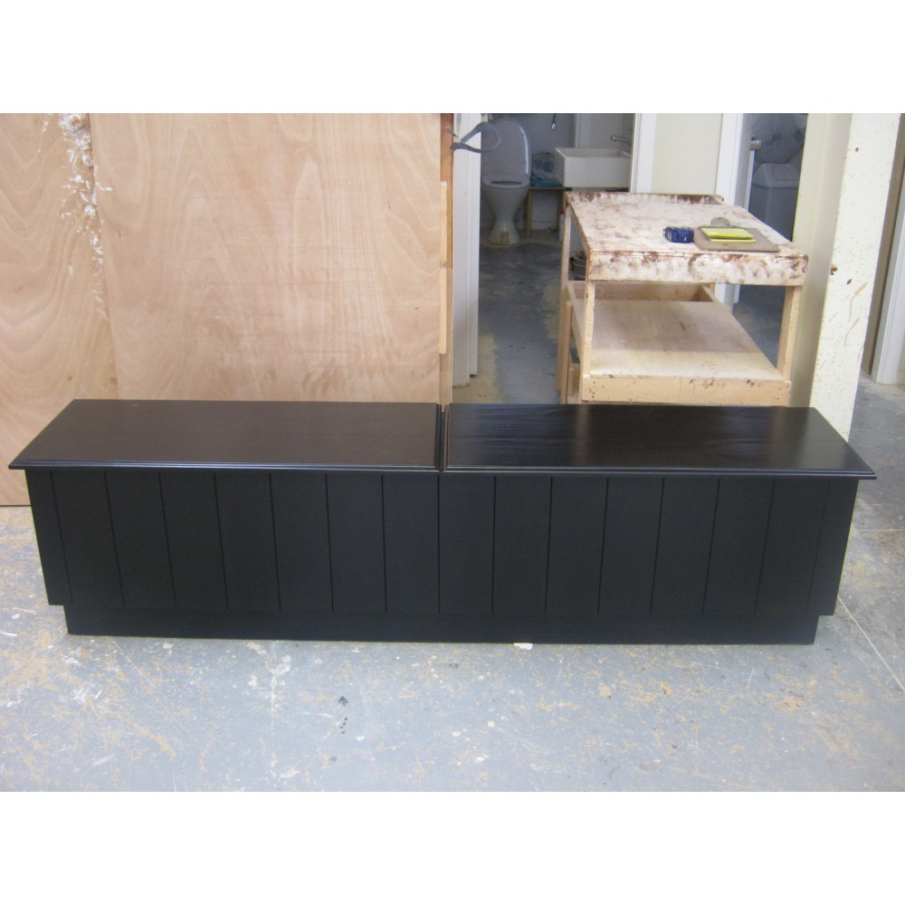 Custom Blanket Box(BK3)