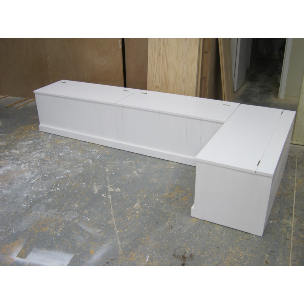 Custom Window Seat (W2)