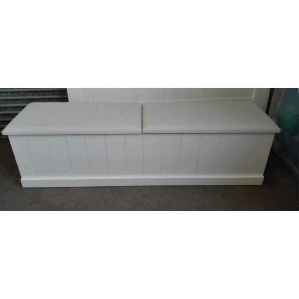 Blanket Box(Upholstered)