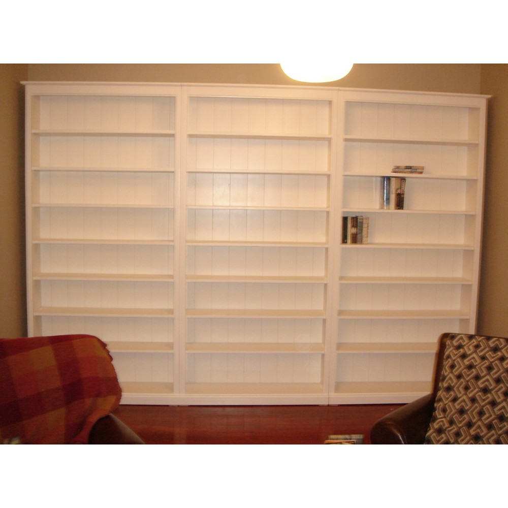 Custom Bookcase(W1)