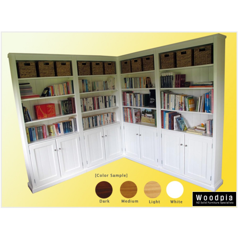 Custom Bookcase(W13)