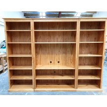 Custom Bookcase(#19)
