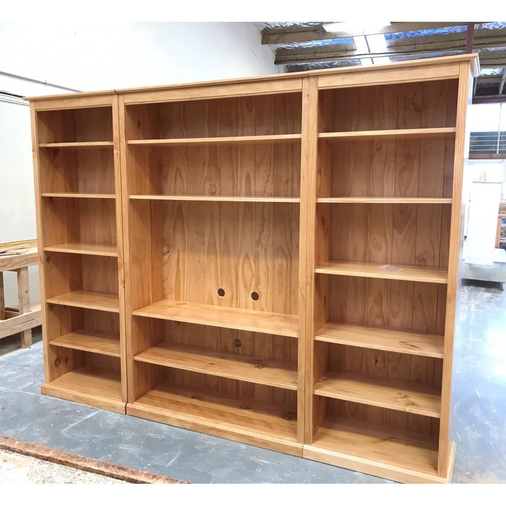 Custom Bookcase(#19)