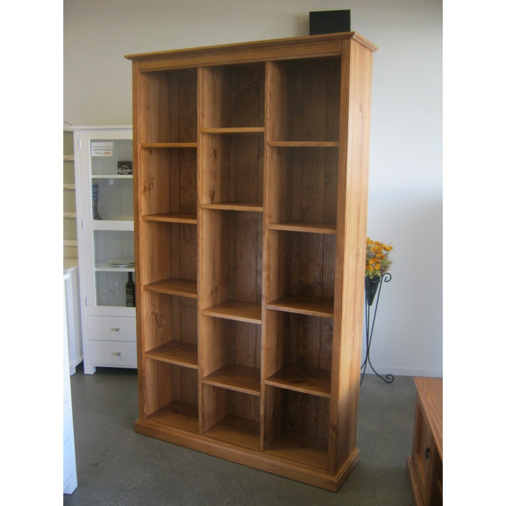 Custom Bookcase(#17)