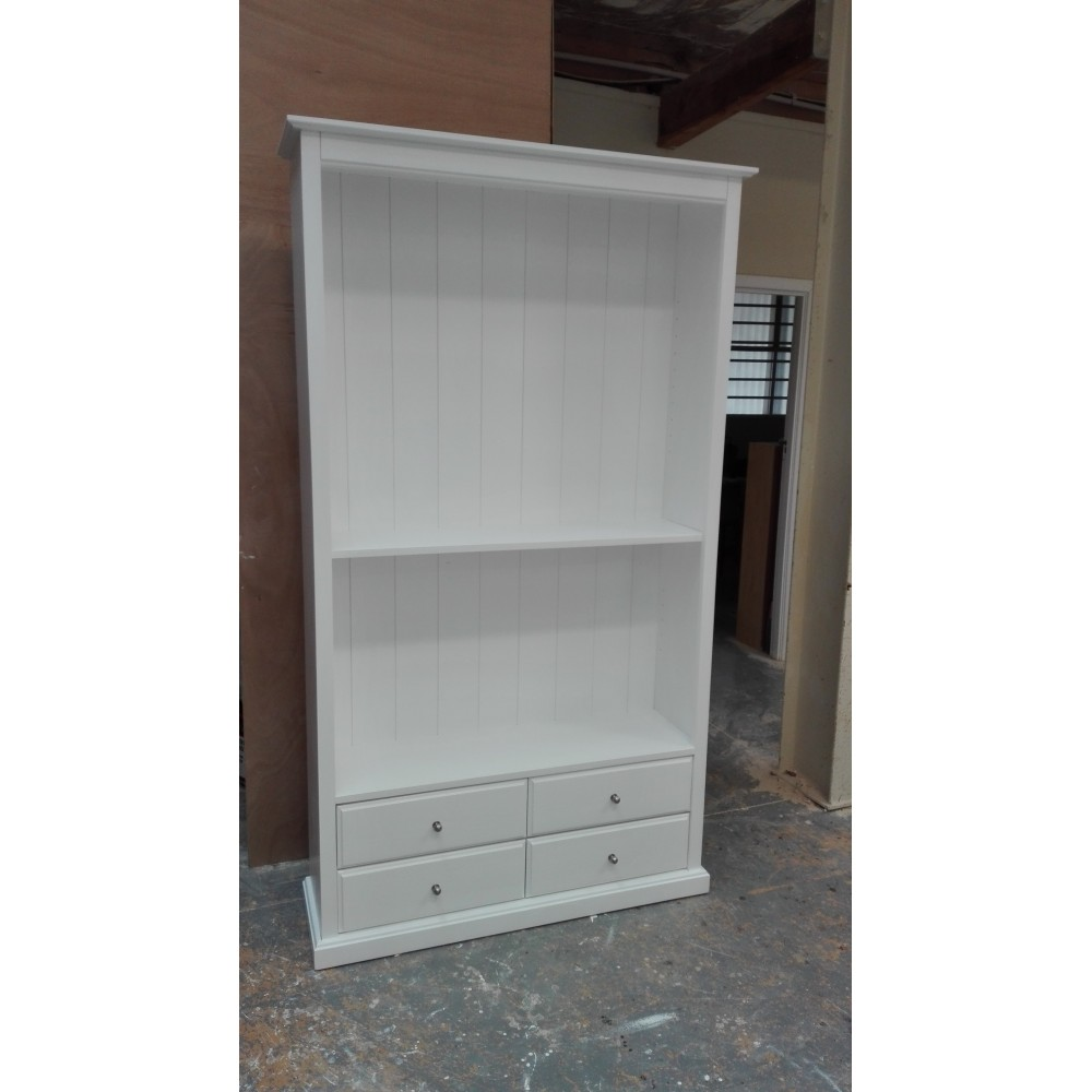 Custom Bookcase(W10)