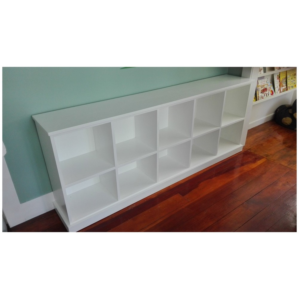 Custom Bookcase(W14)