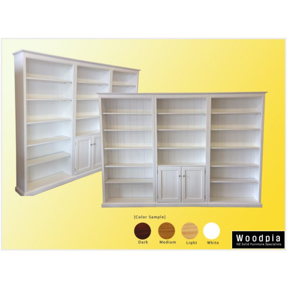 Custom Bookcase(W12)