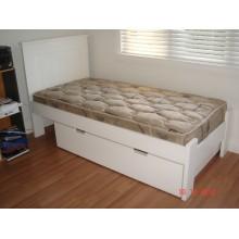 Custom Slat Bed(W1)