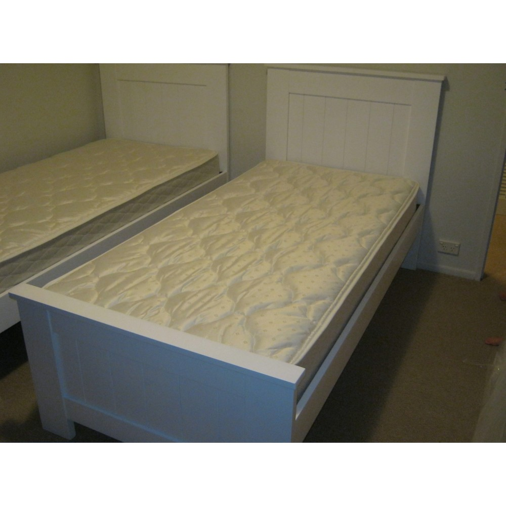 Custom Slat Bed(W2)