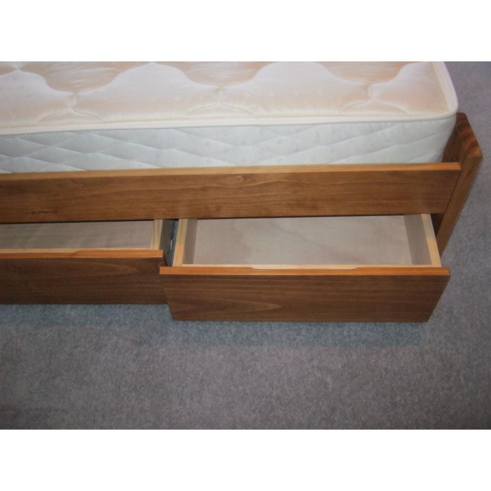 Custom Slat Bed(#1)