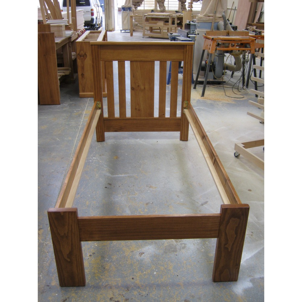 Custom Slat Bed(#2)