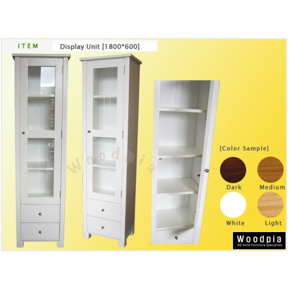 Display Unit(1800*600)WL