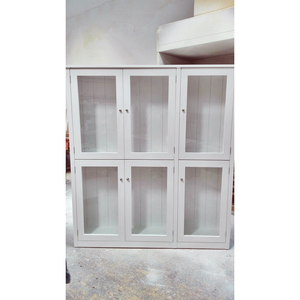 Custom Display Unit(W36)
