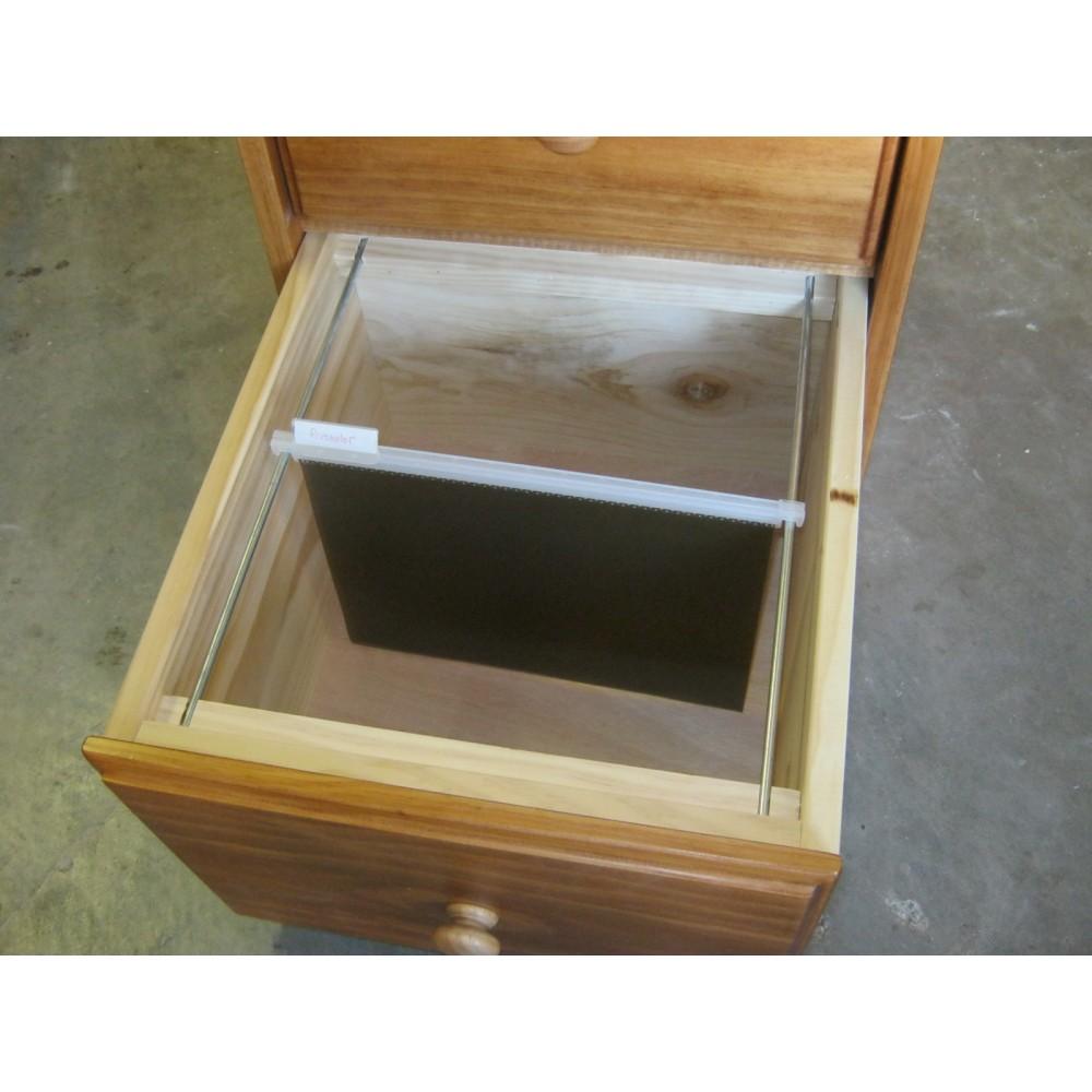 Custom Filing Cabinet(#1)
