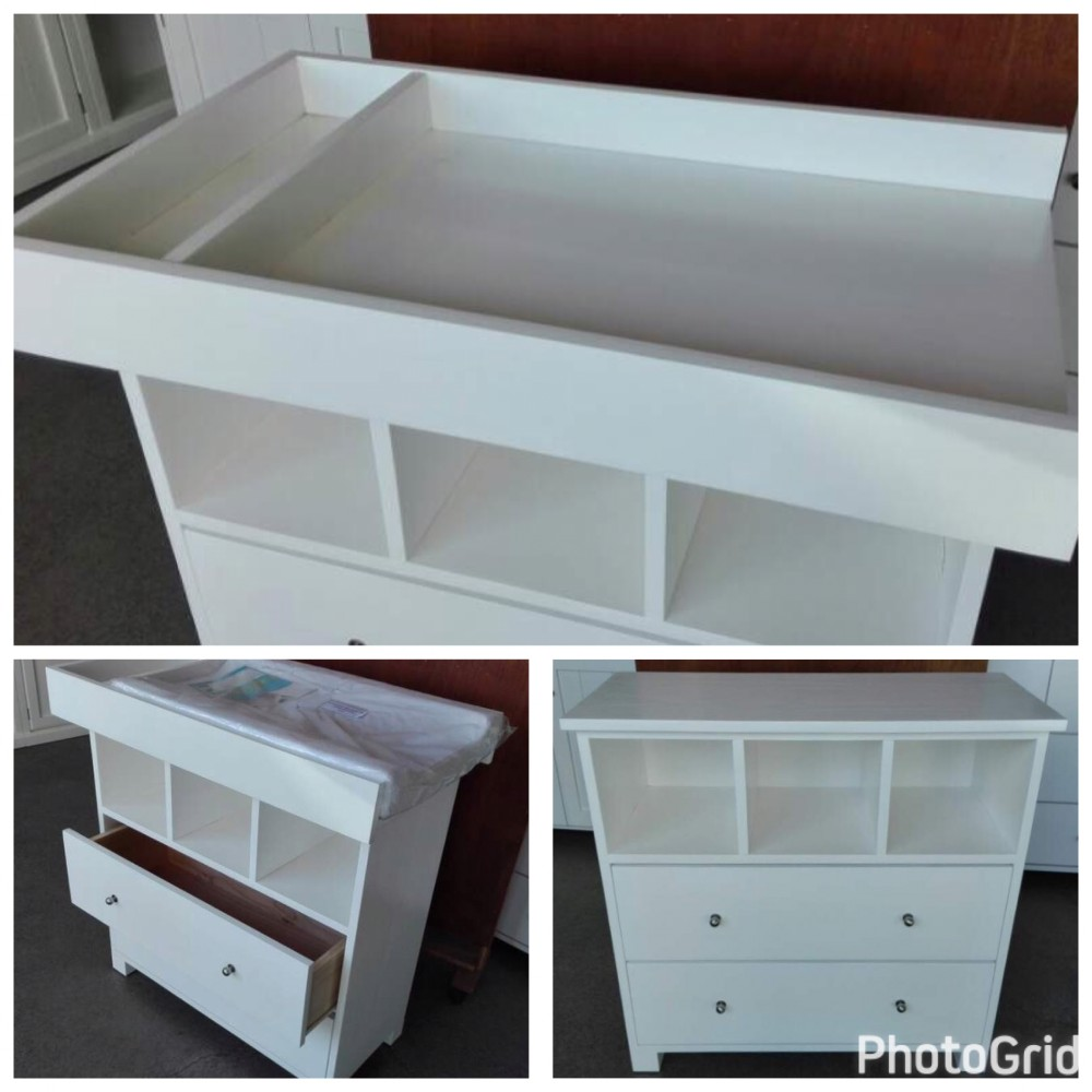 Custom Drawer(W41)