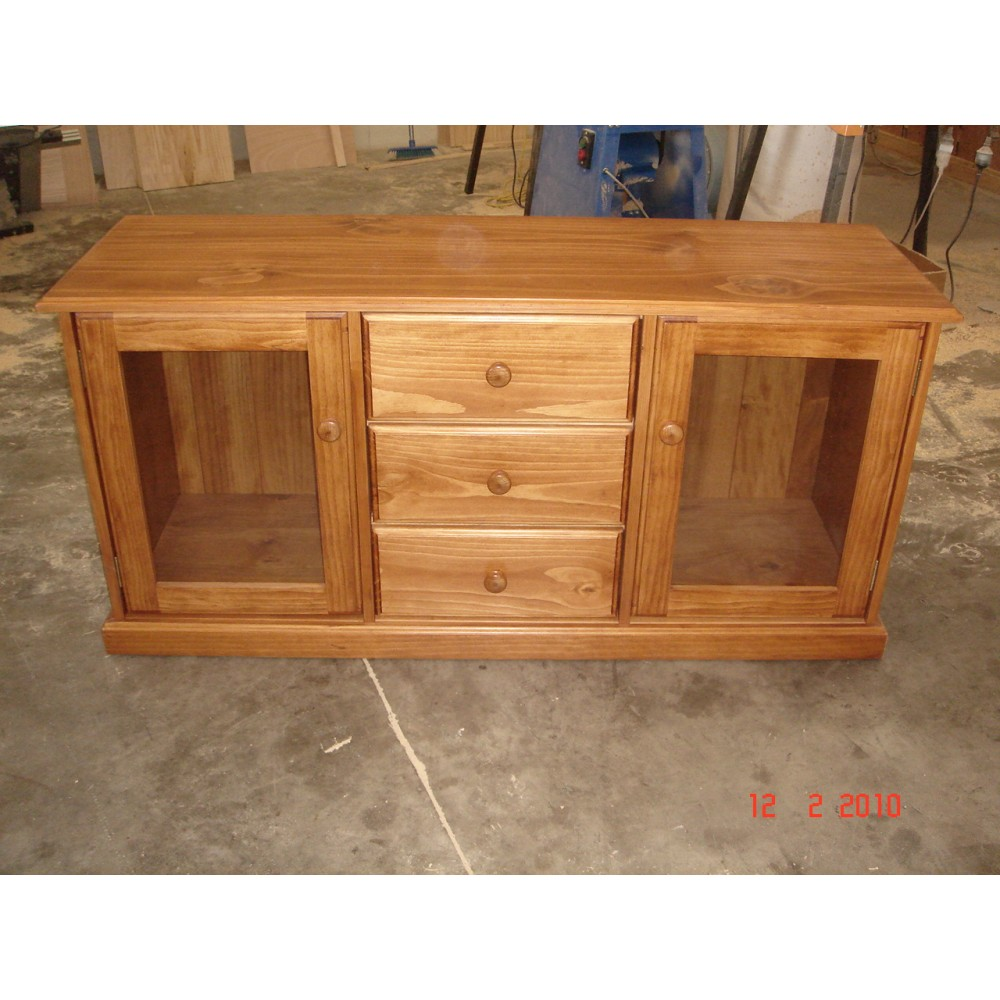 Custom TV Unit(#2)