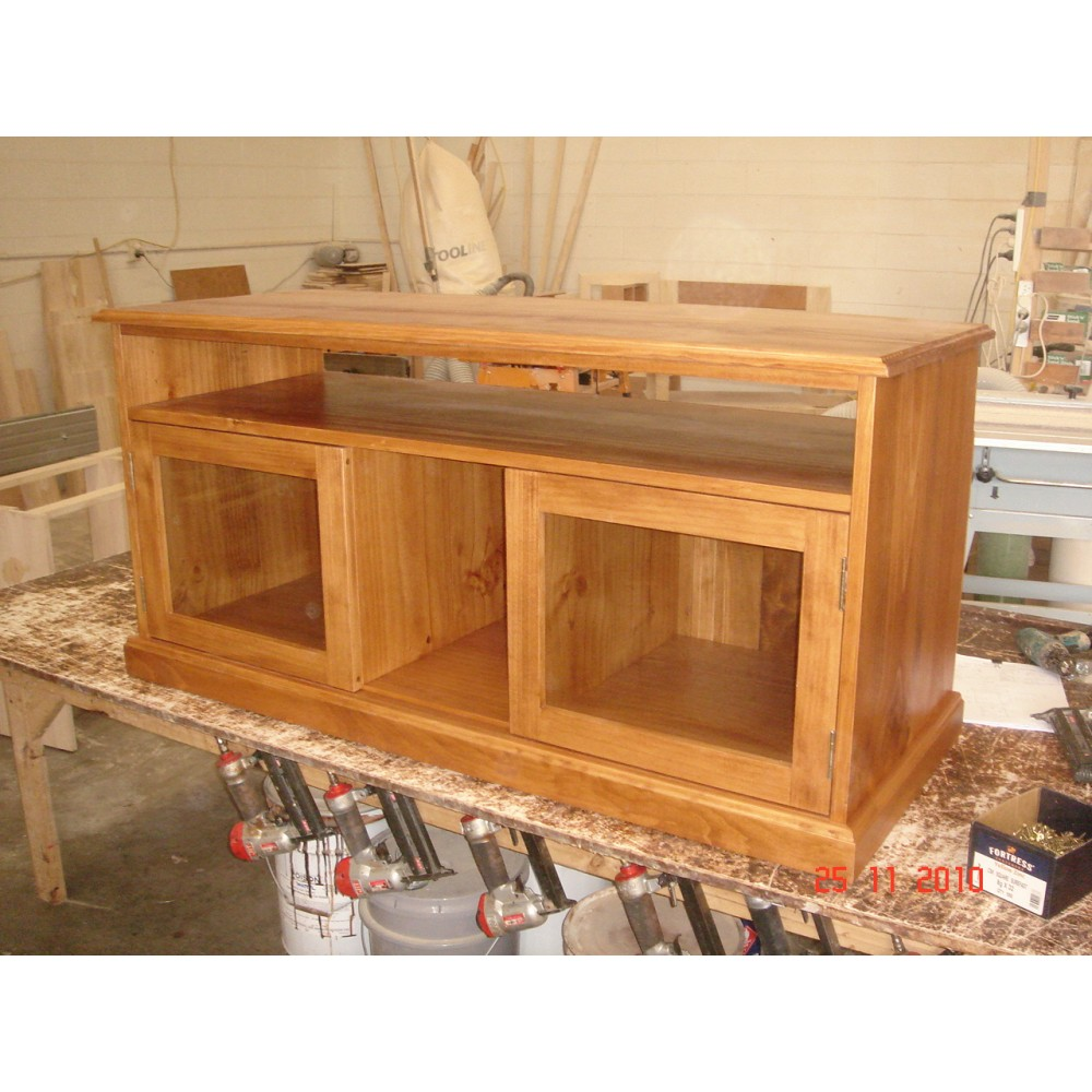Custom TV Unit(#5)