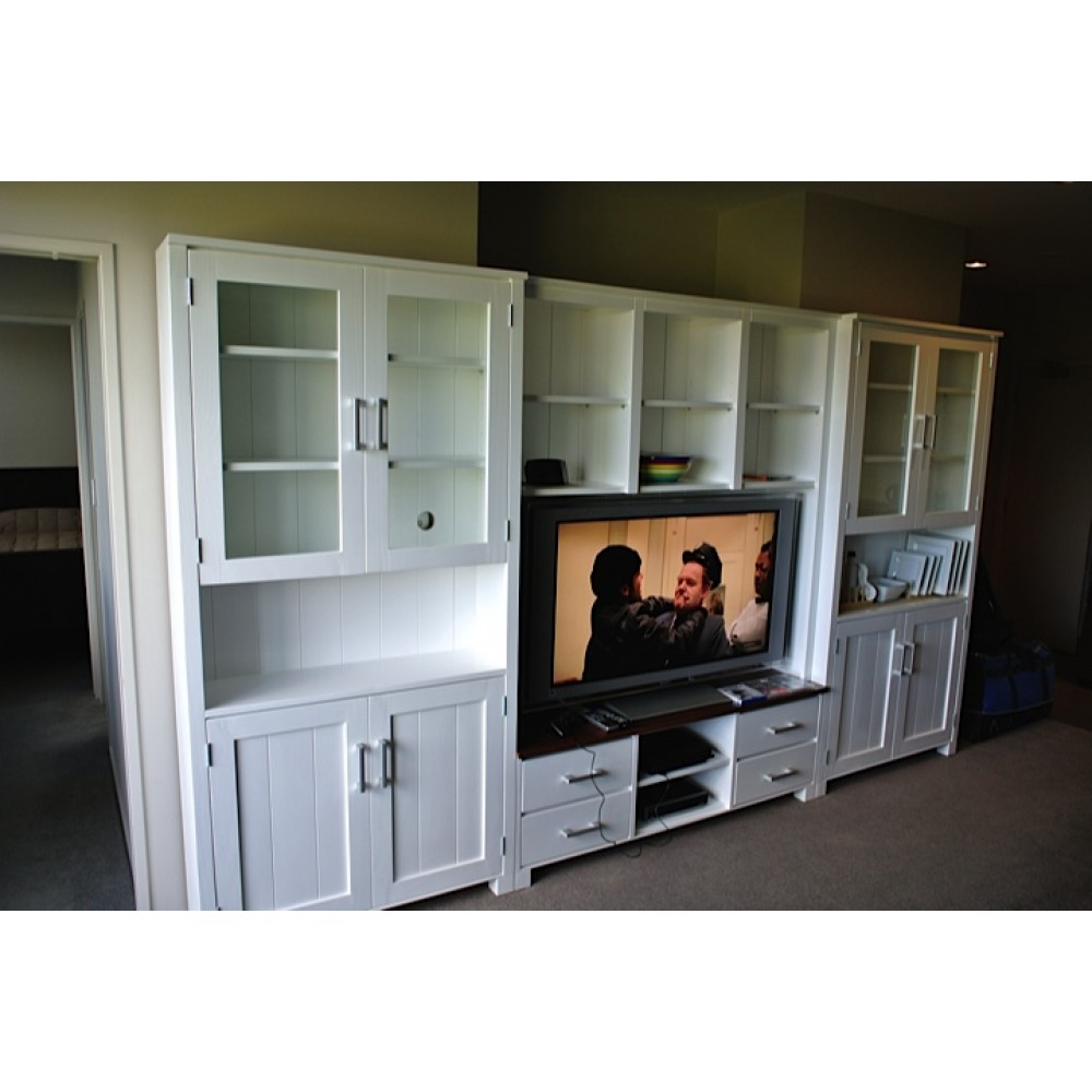 Custom TV Unit(W11)