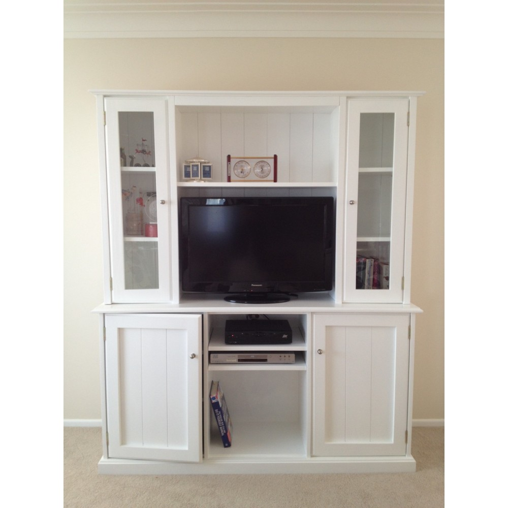 Custom TV Unit(W1)