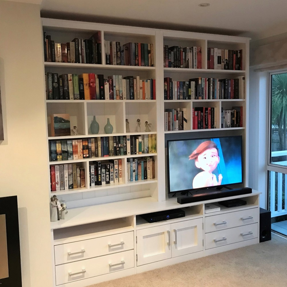 Custom TV Unit(W21)
