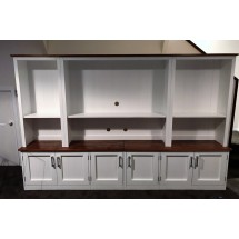 Custom TV Unit(W22)