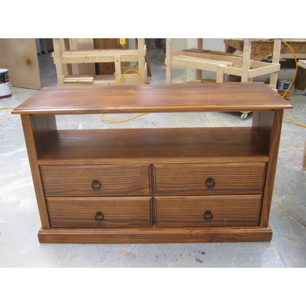 Custom TV Unit(#11)