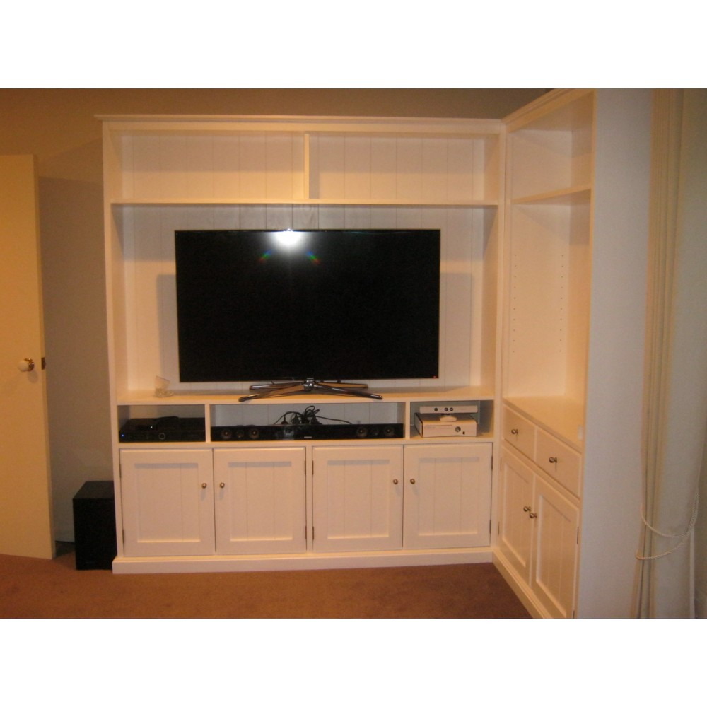 Custom TV Unit(W14)