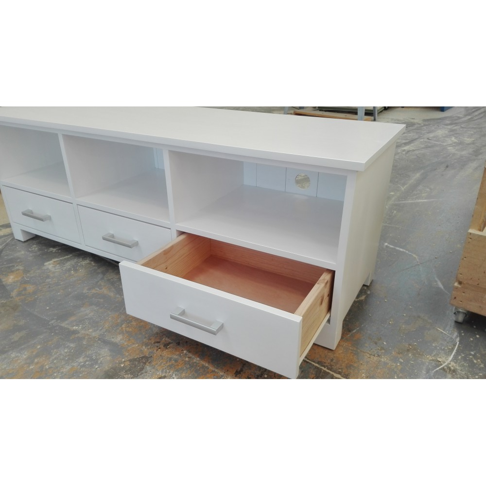 Custom TV Unit(W15)