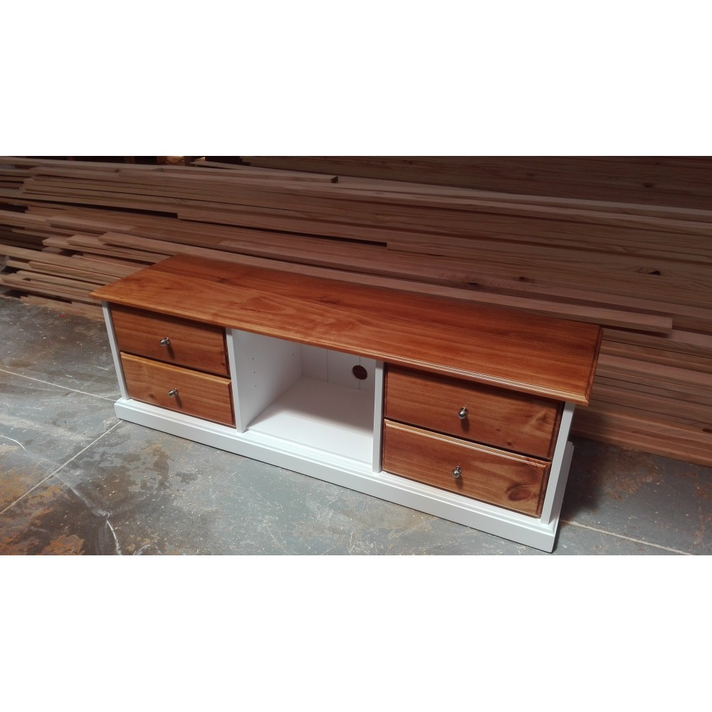 Custom TV Unit(W16)