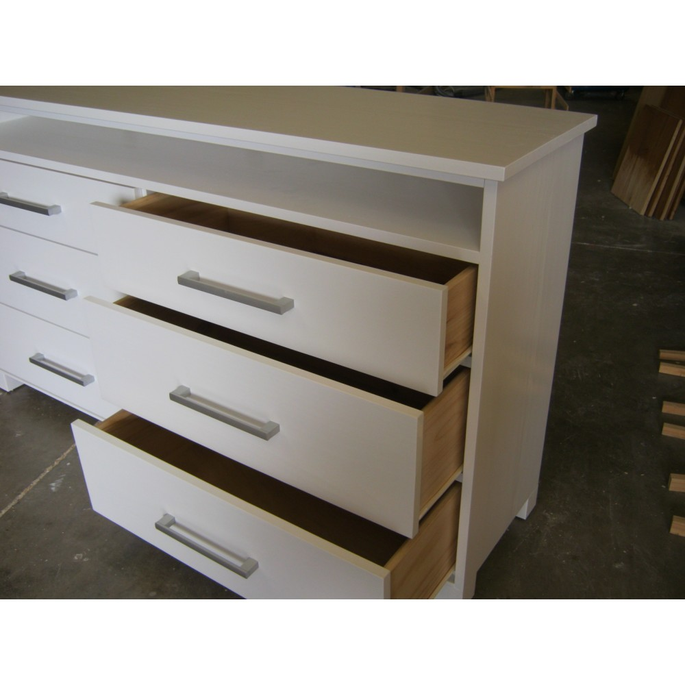 Custom TV Unit(W10)