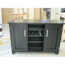 Wine Cabinet(BK)