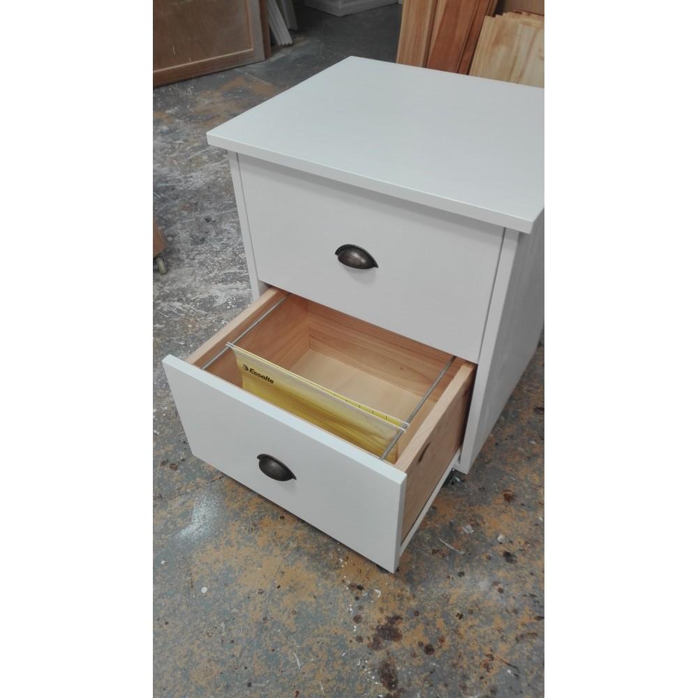 Custom Filing Cabinet(W1)