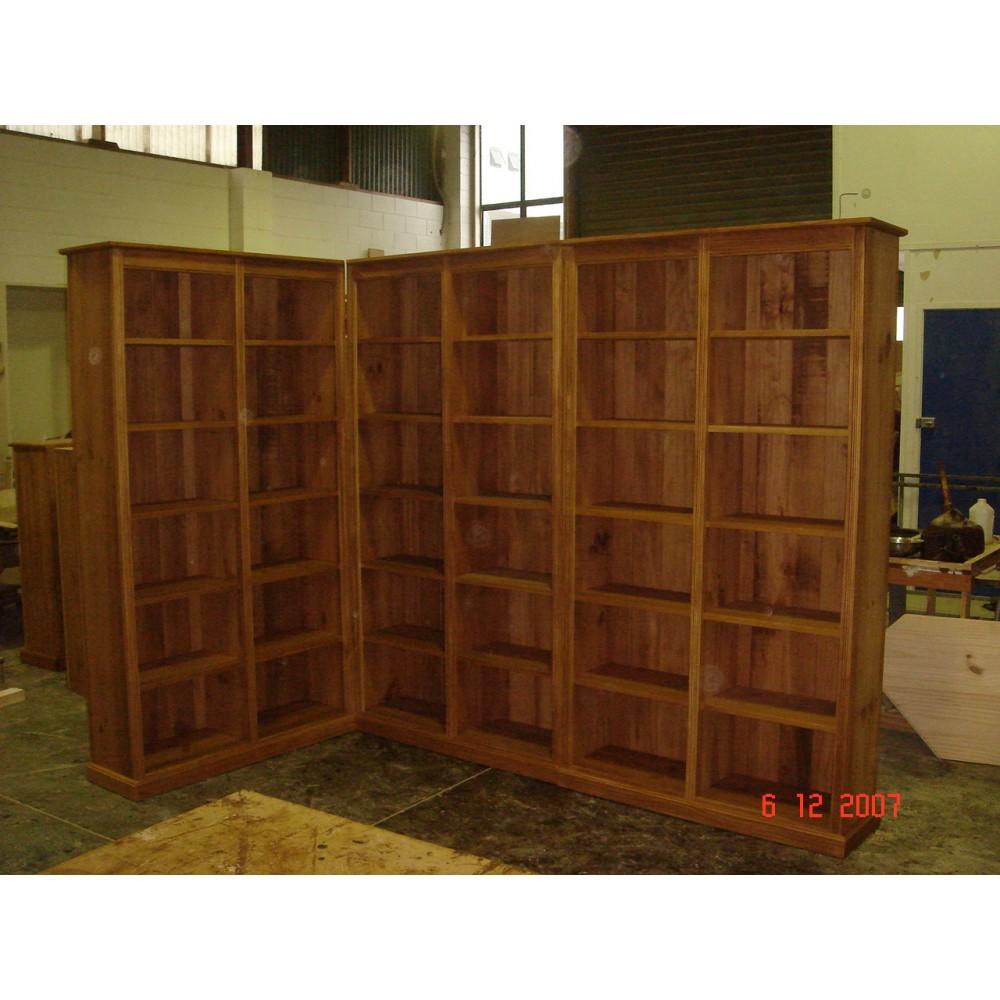 Custom Bookcase(#13)