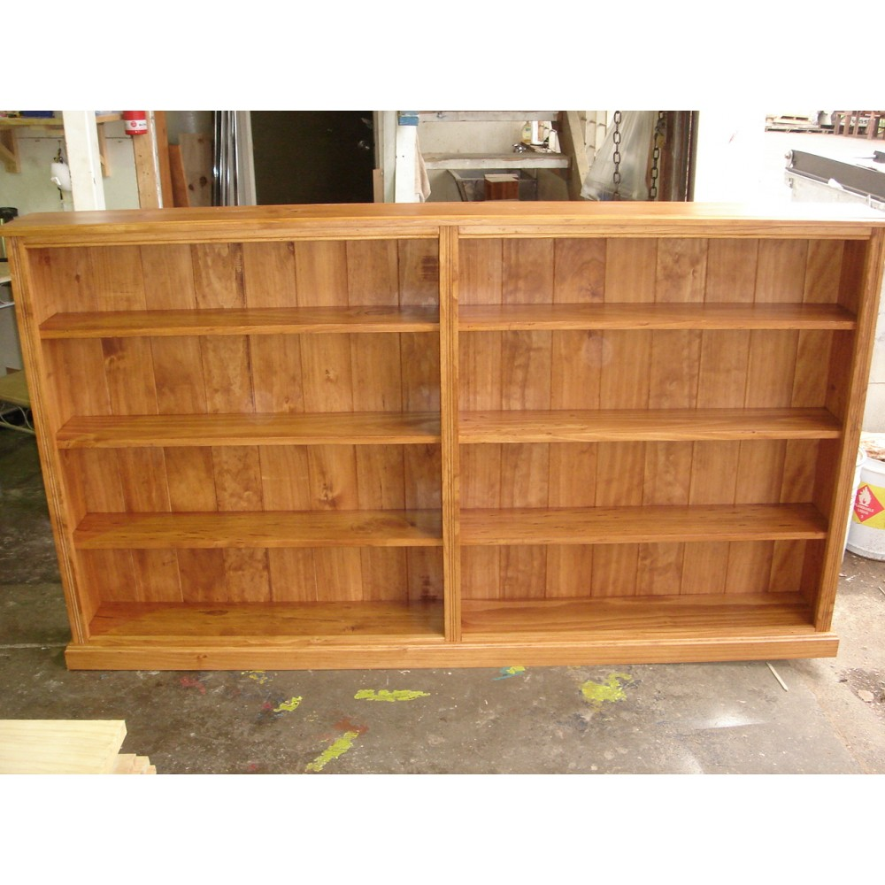 Custom Bookcase(#3)