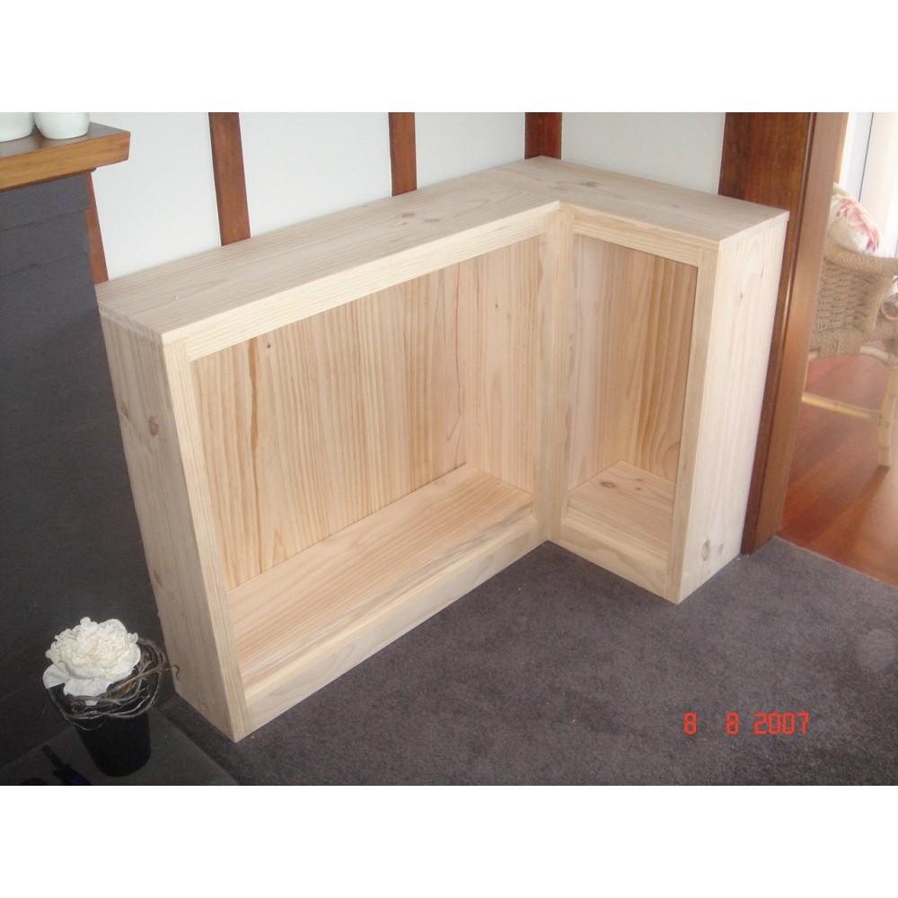 Custom Bookcase(#4)