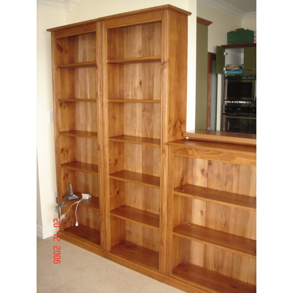 Custom Bookcase(#8)