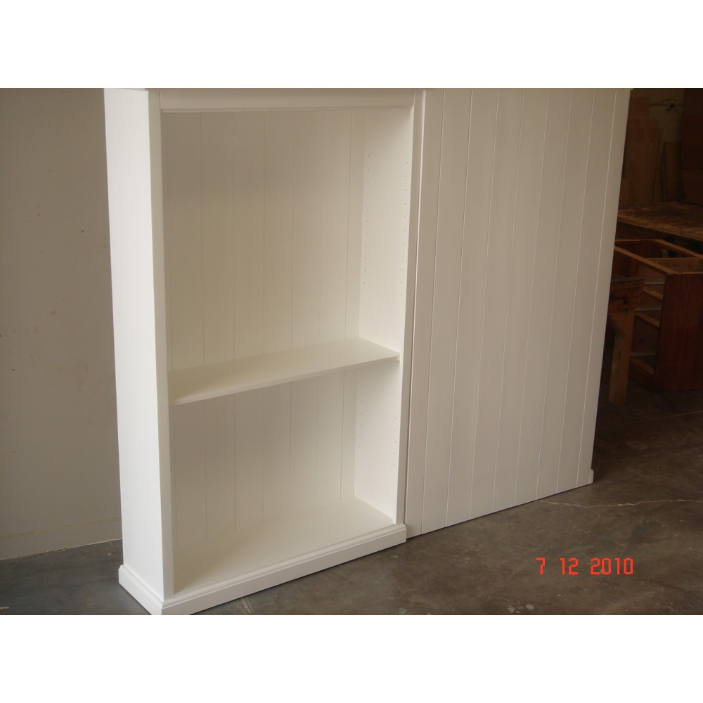 Custom Bookcase(W2)