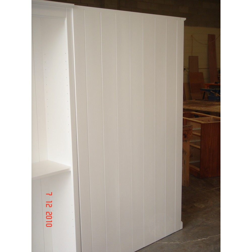 Custom Bookcase(W2)