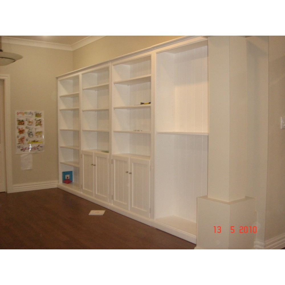 Custom Bookcase(W3)