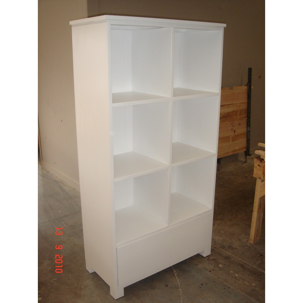 Custom Bookcase(W6)
