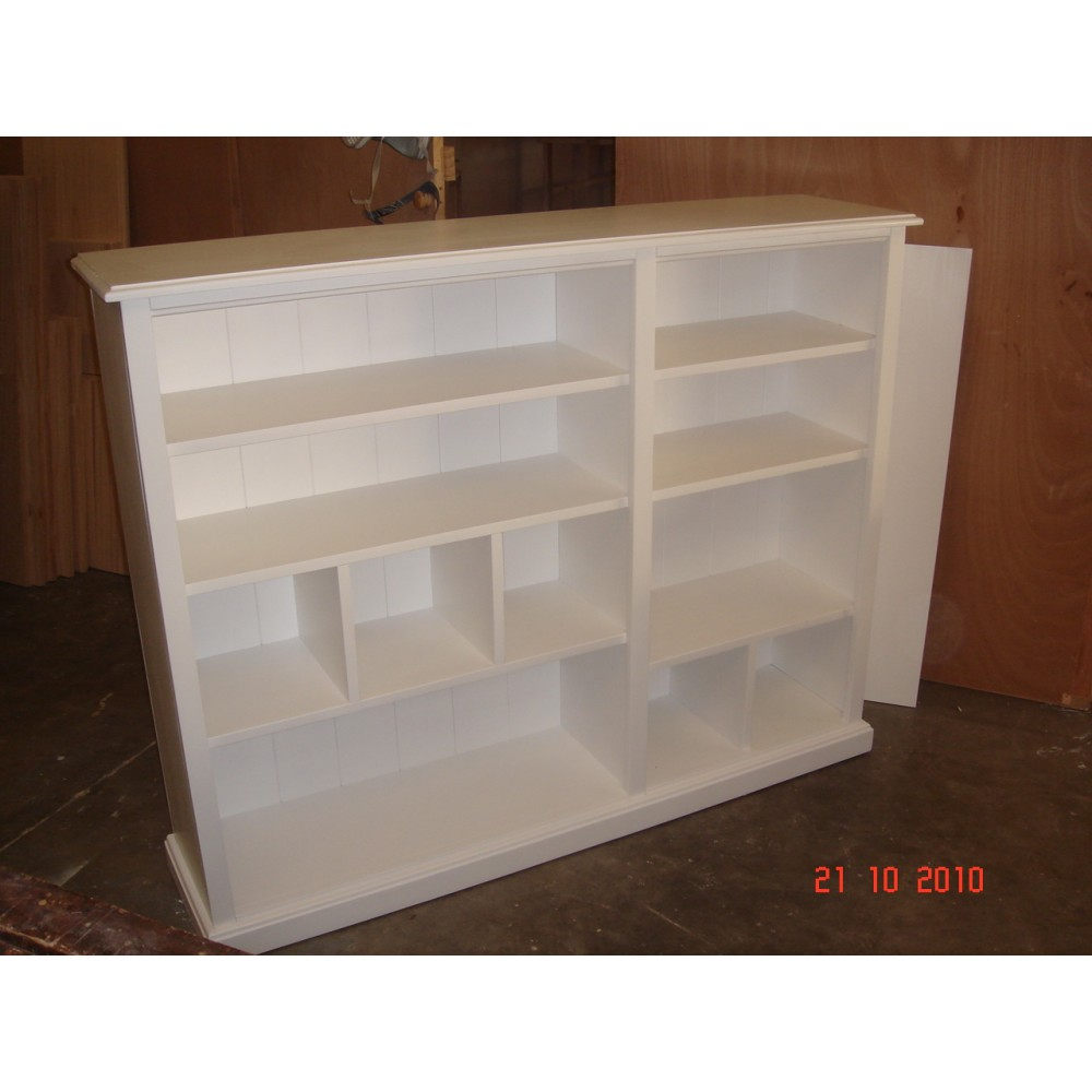 Custom Bookcase(W7)