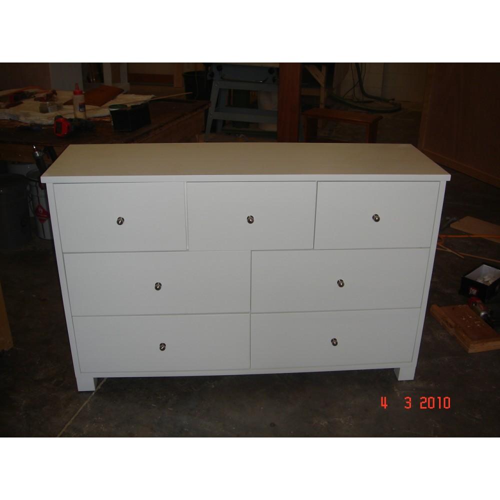 Custom Drawer(W10)