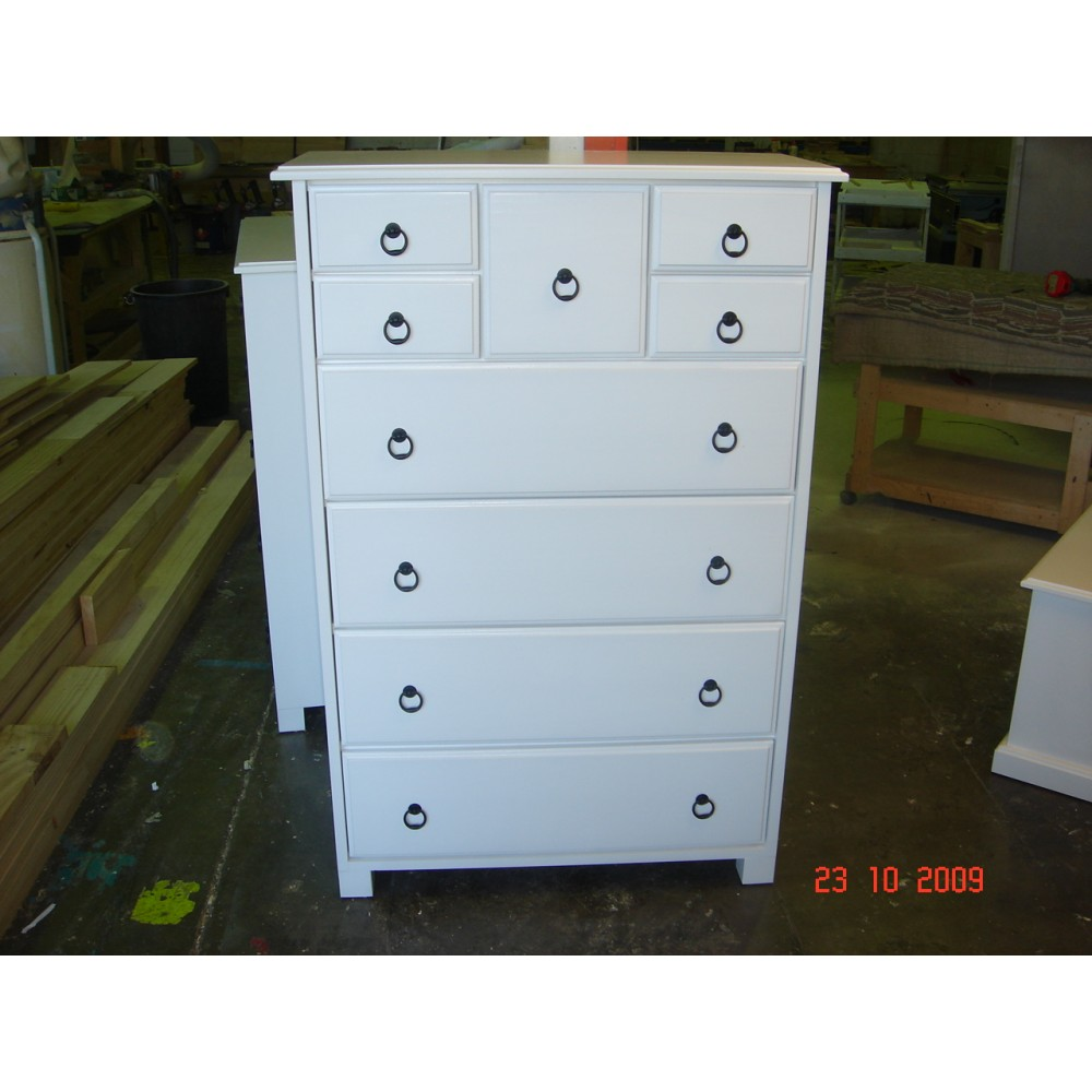 Custom Drawer(W14)