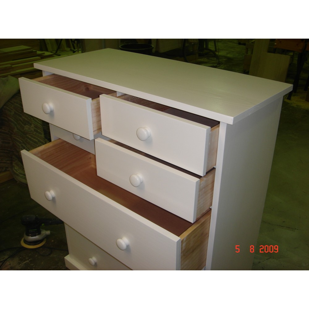 Custom Drawer(W5)