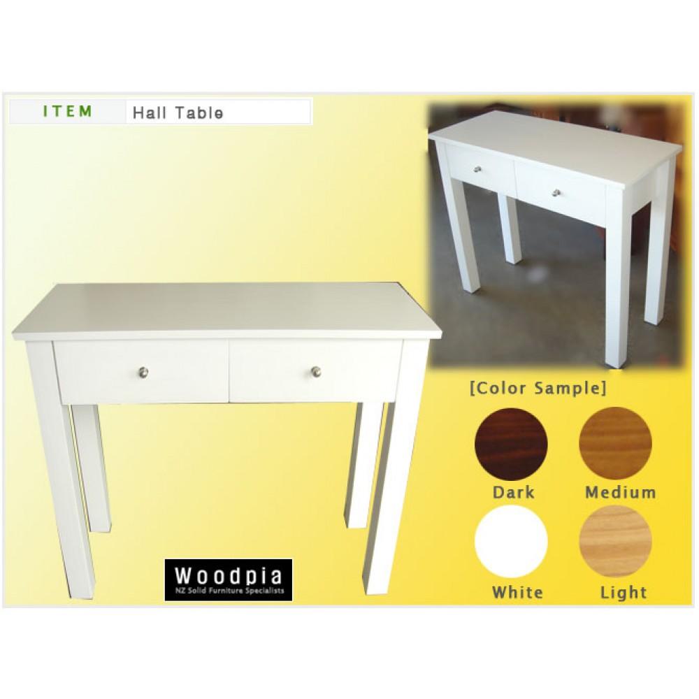 Hall Table(2D)W