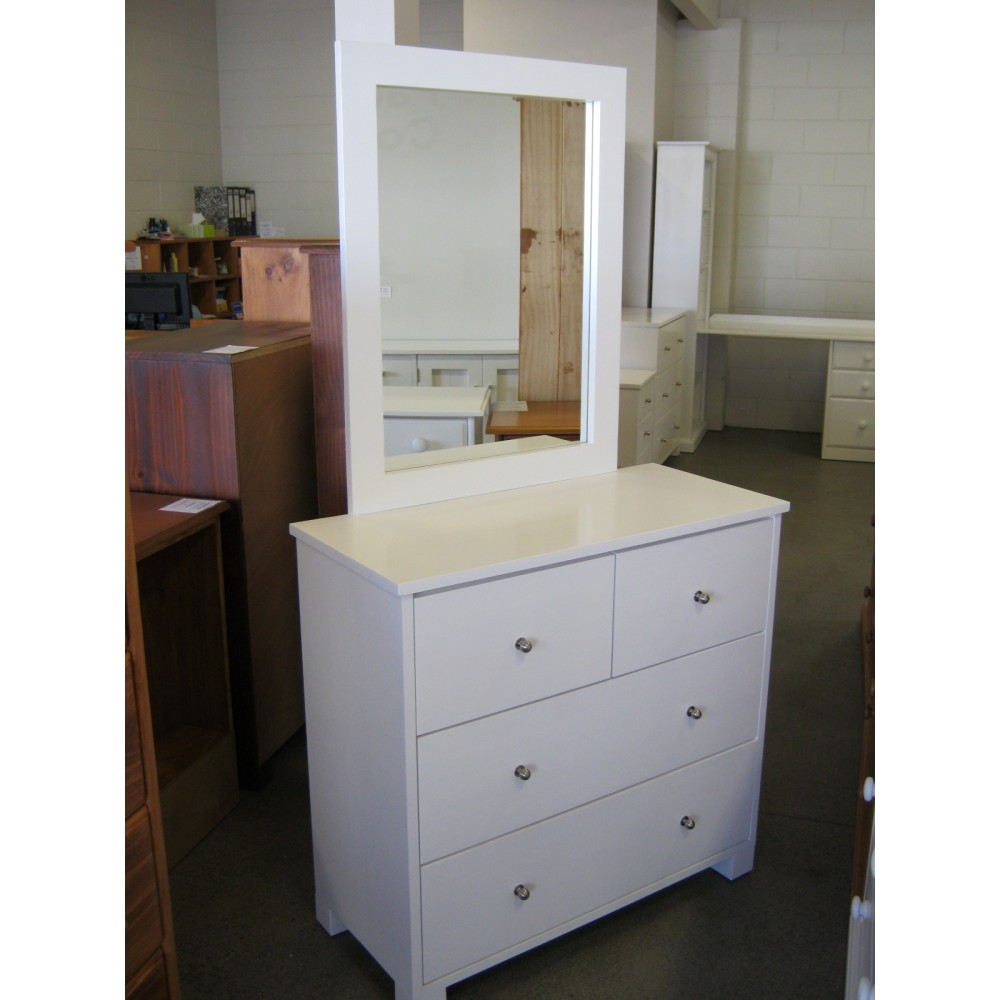 Custom Dressing Table(W1)