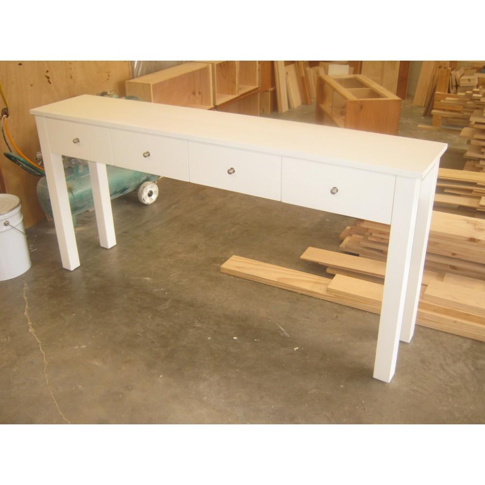 Custom Hall Table(W1)