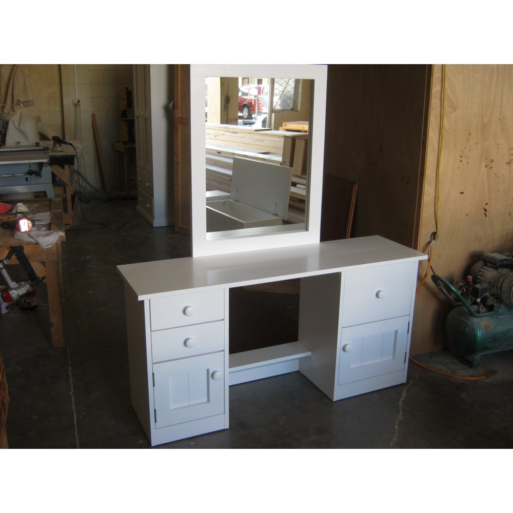 Custom Dressing Table(W2)